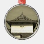 Japanese House Ornaments