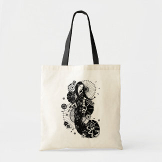 Japanese Inspirations Tote
