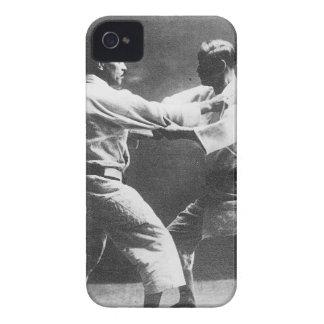 Japanese Judoka Jigoro Kano Kyuzo Mifue Judo Blackberry Bold Case