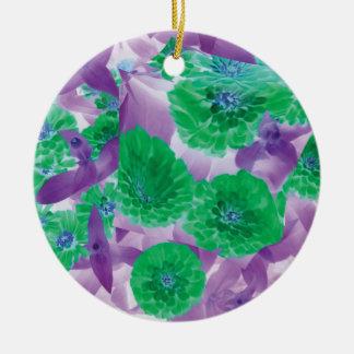 Japanese Kimono print Ornament