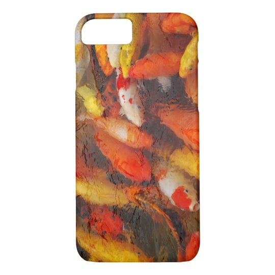 Japanese Koi iPhone 8/7 Case