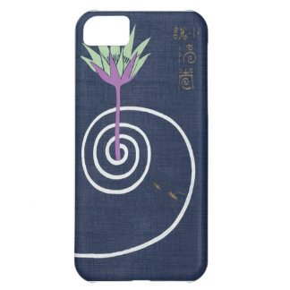 Japanese Lotus iPhone 5C Case