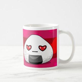 Japanese Manga Mascot Mug