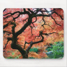 Japanese maple 1 mouse mat