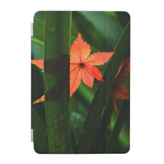 Japanese Maple Leaf iPad Mini Cover