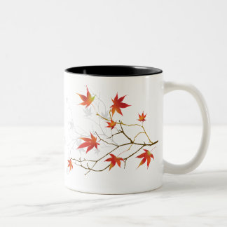 Japanese Maple Mug