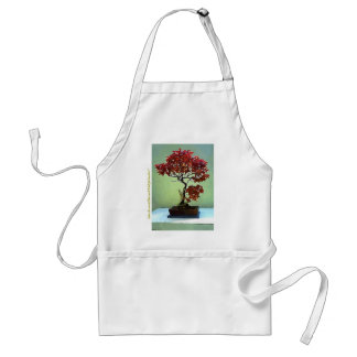 Japanese Maple Standard Apron