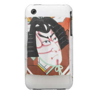 Japanese New Year decoration Case-Mate iPhone 3 Cases