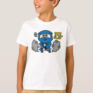 Japanese Ninja #1 T-Shirt
