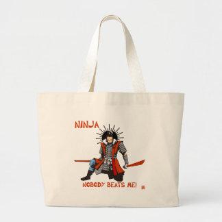 Japanese NINJA ninja Tote Bag