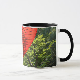 Japanese Parasol Mug