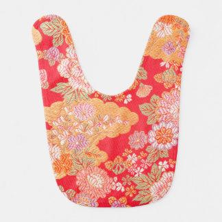 Japanese pattern4 bib