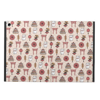 Japanese Pattern iPad Air Case