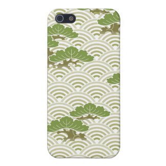 Japanese Pattern Cases For iPhone 5