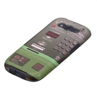 Japanese Payphone Samsung Galaxy SIII Case