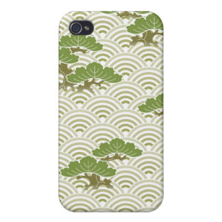 Japanese Pern Case For iPhone 4