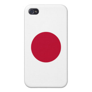Japanese pride iPhone 4/4S covers