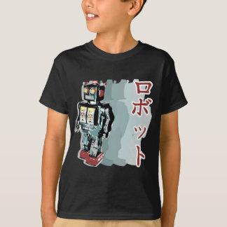 Japanese Robot T-Shirt