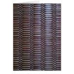 japanese rush carpet グリーティングカード