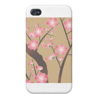 Japanese, Sakura, Origami, Kimono, Kyoto, Tokyo, K Case For iPhone 4