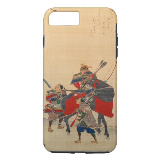 Japanese Samurai (#03) iPhone 8 Plus/7 Plus Case