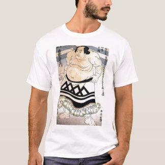 Japanese sumo-wrestler T-Shirt