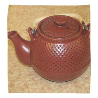Japanese Teapot Bandana