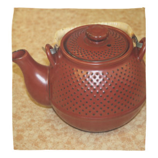 Japanese Teapot Do-rag