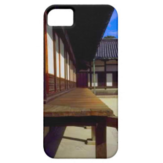 Japanese temple iPhone 5 covers