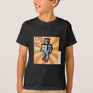 Japanese Toy Robot 1 T-Shirt