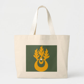 Japanese traditional pattern - symbol bags