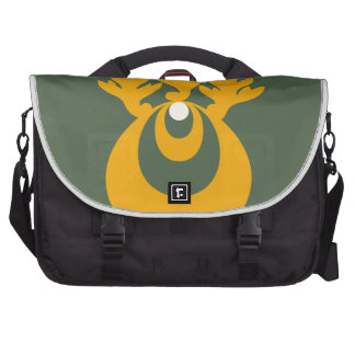 Japanese traditional pattern - symbol bags for laptop