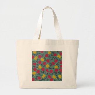 Japanese traditional pattern - UCHIWA Bag
