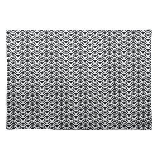 Japanese traditional pattern vol.5 place mats