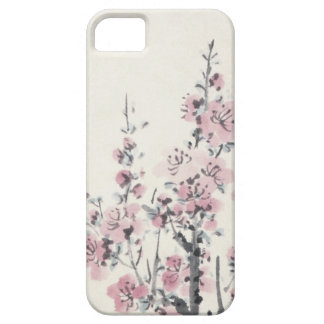 Japanese Tree Barely There iPhone 5 Case
