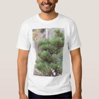 Japanese Tree T Shirt