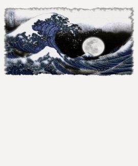 Japanese Tsunami & Earthquake Relief T-Shirt