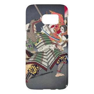 Japanese Ukiyoe Art