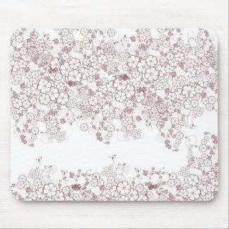 Japanese Vine Mousepad