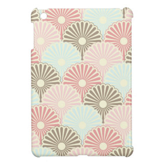 Japanese vintage pattern cover for the iPad mini