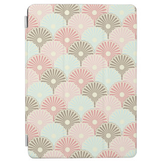 Japanese vintage pattern iPad air cover