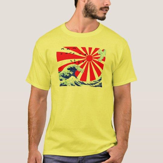 Japanese Waves T-Shirt