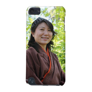 Japanese Woman iPod Touch 5G Case