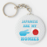 Japaneses are my Homies