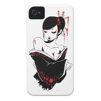 japanesque iPhone 4 Case-Mate case