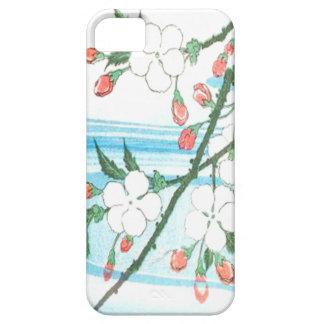 Japanische Kirschblüten iPhone 5 Case
