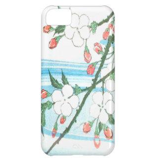 Japanische Kirschblüten iPhone 5C Case