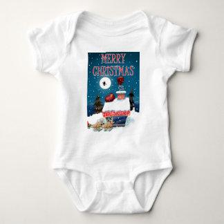 Japes Jokeshop Baby Bodysuit