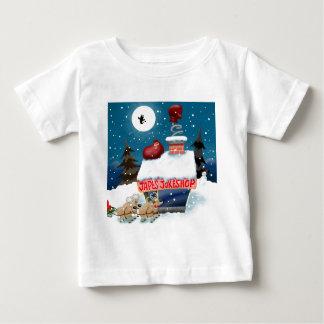 Japes Jokeshop Baby T-Shirt