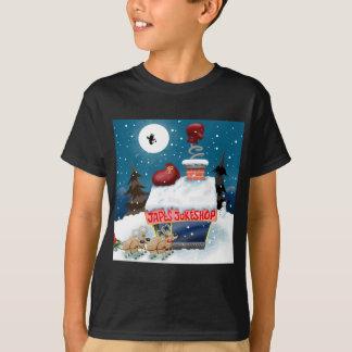 Japes Jokeshop T-Shirt